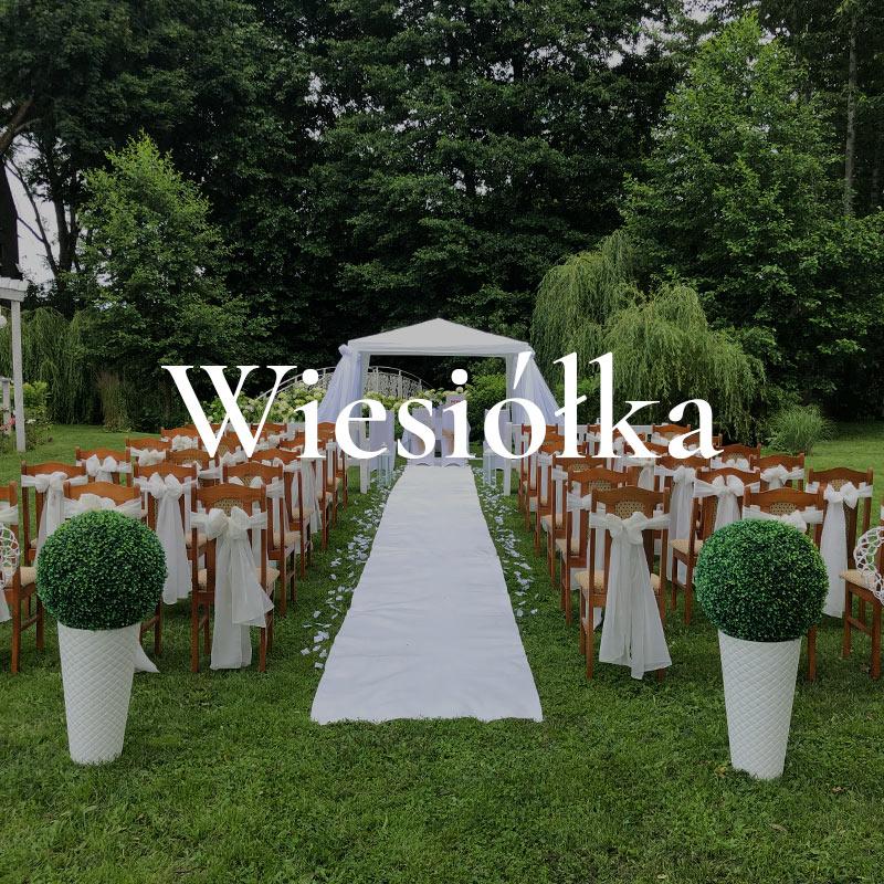 sala weselna wałcz